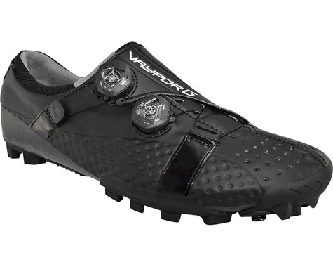 Bont Vaypor G Cycling Shoe (Black) (42)