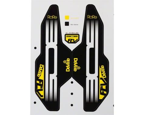 Bos Suspension Fork Decal Kit for Deville FCV RaRe