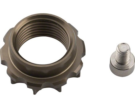 Bos Suspension Axle Nut Kit for Dizzy