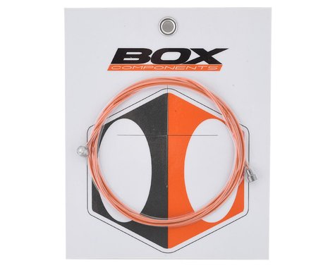 Box Nano Brake Cable (Orange) (1800mm)