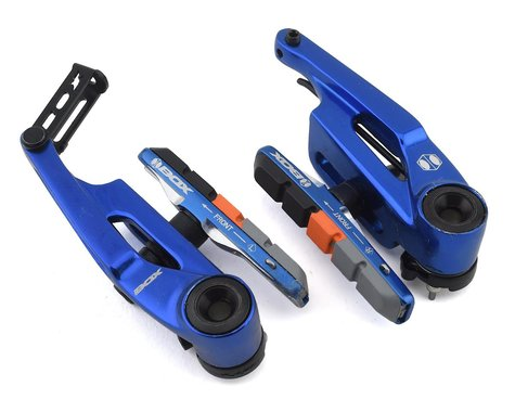 Box Components Eclipse Linear Pull Brake (Blue) (85mm)