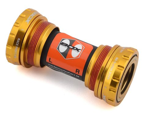 Box Components Extremum External Bottom Bracket (24mm) (Gold)