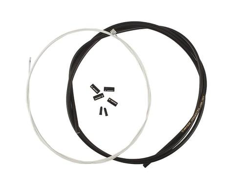 Box Concentric Nano Alloy Linear Brake Cable (Black) (PTFE) (1.6 x 2000mm)