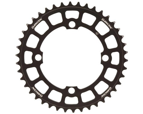 Box Components Chainring (Black) (104mm BCD) (44T)