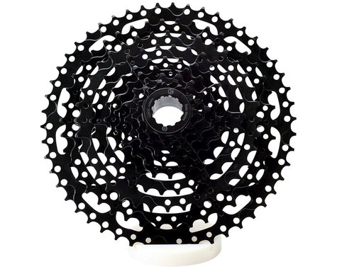Box Three Prime 9 Cassette (Black) (9 Speed) (11-46T)
