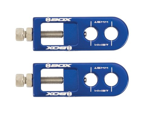 "Box One Chain Tensioners (Blue) (3/8"" (10mm))"