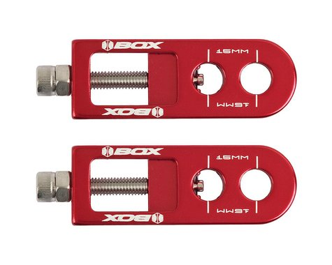 Box One Chain Tensioners (Red) (10mm)