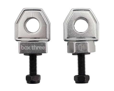 "Box Three Chain Tension (Silver) (3/8"" (10mm))"