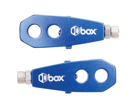 "Box Two Chain Tensioner (Blue) (3/8"" (10mm))"