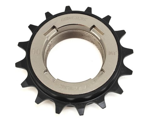 Box Two 108 Point Freewheel (Chrome) (16T)