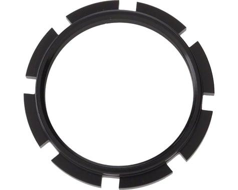 Box Components Edge 8 Prong Lockring (Black)