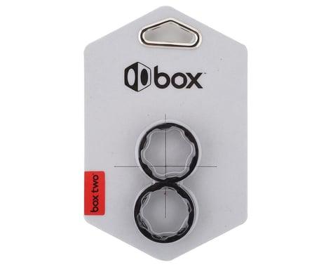 "Box 1-1/8"" Spacer Kits (Black) (5)"