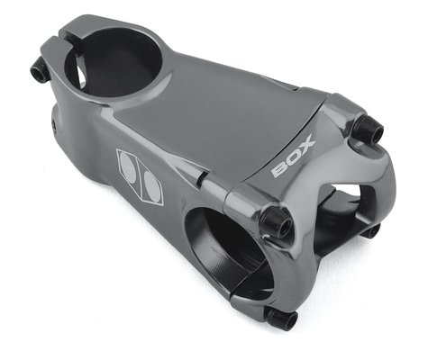 Box Cusp Stem (Gunmetal) (35mm Clamp) (65mm) (0°)