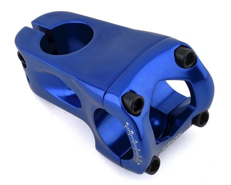 Box Front Load Box One Stem (31.8mm Clamp) (Blue) (53mm)