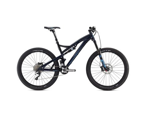 Breezer Repack Pro 27.5 Mountain Bike - 2017 (Navy)