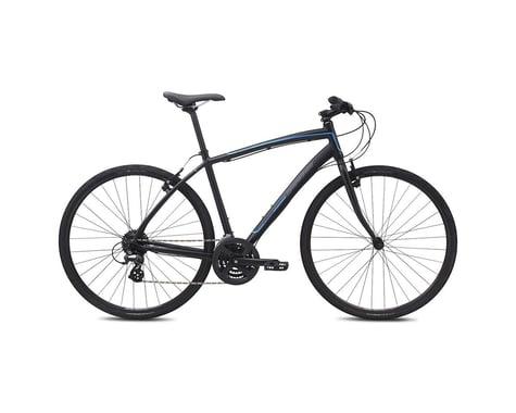 Breezer Greenway Comfort Bike - 2015 (Matte Black) (62)