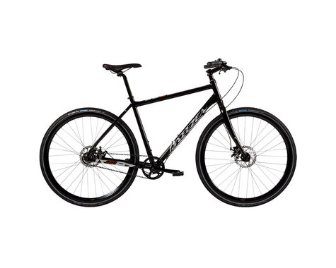 Breezer Beltway City Bike - 2013 (Black)
