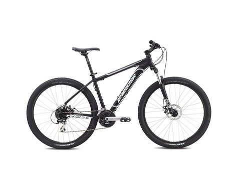 "Breezer Storm 27.5"" Mountain Bike - 2015 (Black/White) (20)"