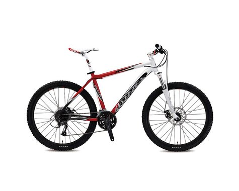 "Breezer Thunder 26"" Mountain Bike - 2012 (Red) (15)"