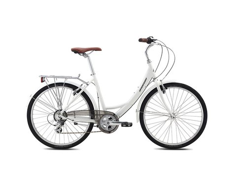 Breezer Uptown EX LS City Bike - 2016 (Blue) (43)