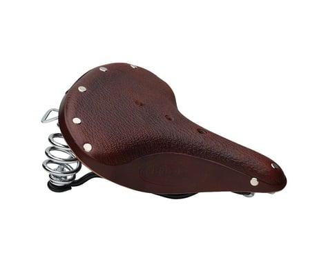 Brooks B67 S Women's Saddle (Brown)
