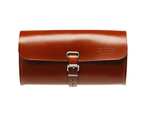 Brooks Challenge Tool Saddle Bag (Honey) (L)