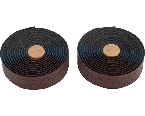 Brooks 3mm Microfiber Handlebar Tape (Brown)