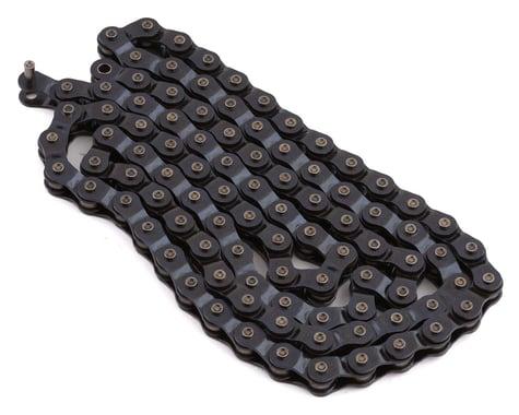 "BSD 1991 Half Link Chain (Black) (1/8"")"
