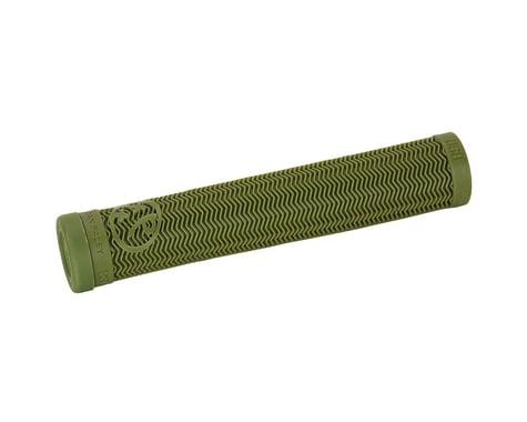 BSD Dan Paley Slims Grips (Surplus Green) (Pair)