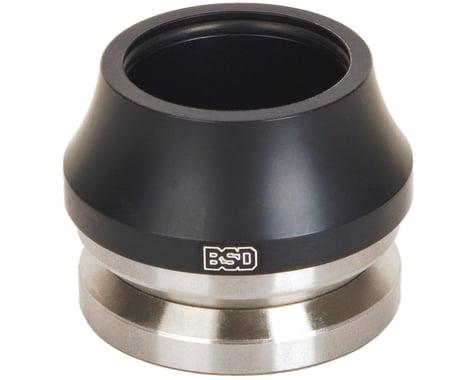 "BSD Highriser Integrated Headset (Black) (1-1/8"")"