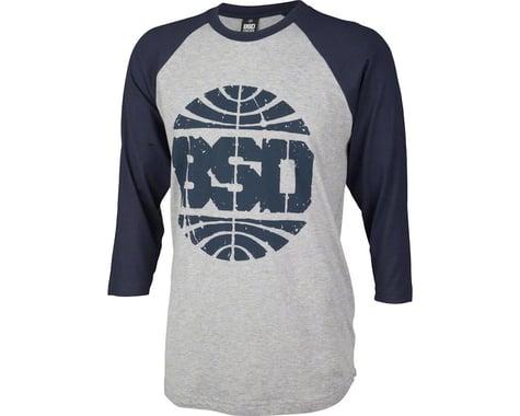 BSD Passenger 3/4 Sleeve T-Shirt