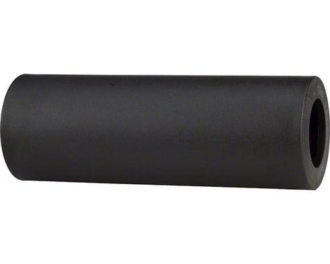 "BSD Rude Tube Replacement Peg Sleeve Black (1) (4.2"")"