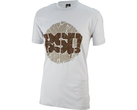BSD Relic T-Shirt: Gray, MD (L)