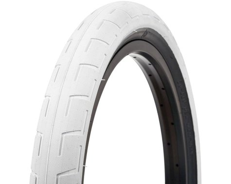 BSD Donnastreet Tire (Alex Donnachie) (White/Black)