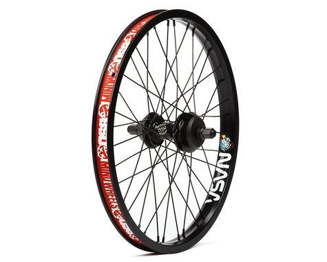 BSD Revolution Mind Freecoaster Rear Wheel (Black) (20 x 1.75)