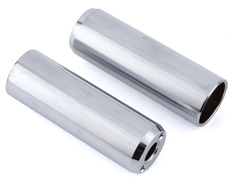 "Bully Pegs (Chrome) (Pair) (4.33"") (Universal)"