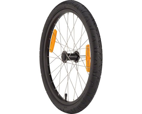"""Burley 20"""" Replacement Wheel (For 2014-Current Rental Cub)"""