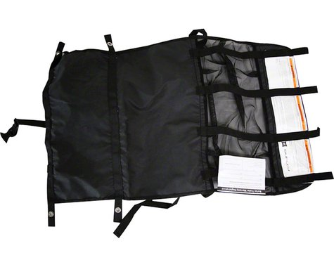 Burley Replacement Seat (For 2010-2013 Bee)