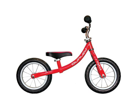 Burley MyKick Kids Balance Bike (Red)
