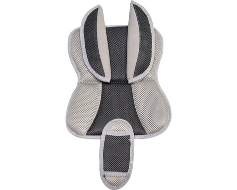 Burley Deluxe Trailer Seat Pads (Kit)