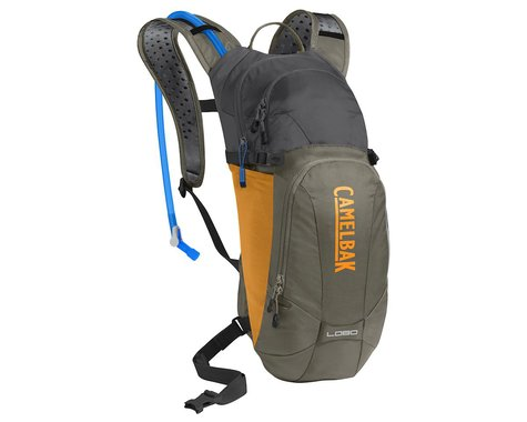 Camelbak Lobo Hydration Pack (100oz) (Shadow Grey/Charcoal)