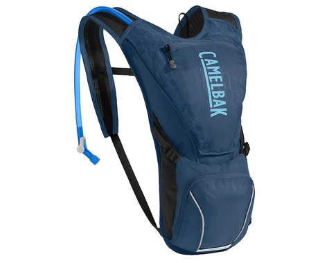 Camelbak Aurora Women's 85oz Hydration Pack (Gibraltar Navy/Lake Blue)