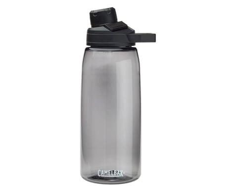 Camelbak Chute Mag Water Bottle (Charcoal) (1 Liter)
