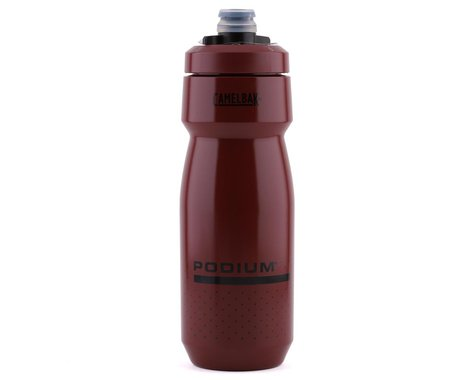 Camelbak Podium Bottle (Burgundy) (24oz)