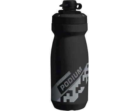 Camelbak Podium Dirt Series Water Bottle (Black) (21oz)