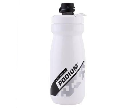 Camelbak Podium Dirt Series Water Bottle (White) (21oz)
