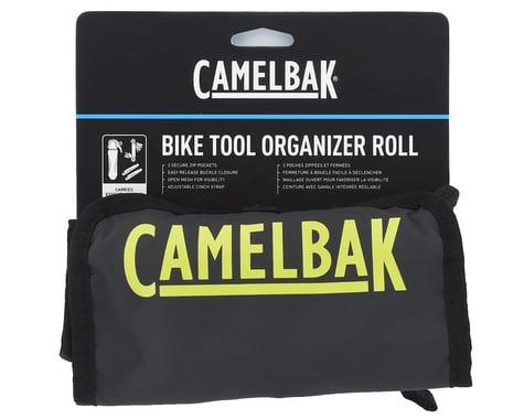 Camelbak Bike Tool Organizer Roll (Charcoal)