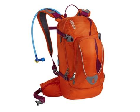 CamelBak L.U.X.E. NV Women's Hydration Pack - CLOSEOUT (Orange)
