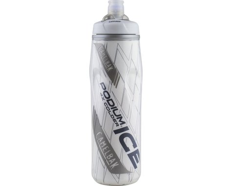 Camelbak Podium Ice 21 oz Silver