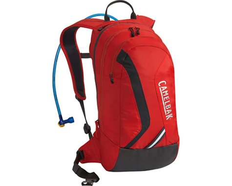 CamelBak Blowfish 70oz Hydration Pack - Racing Red